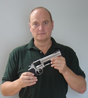 Dave Bartlett - Firearms Safety Instructor