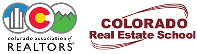 Colorado Association of REALTORS and Colorado Real Estate School
