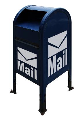 Postal Test