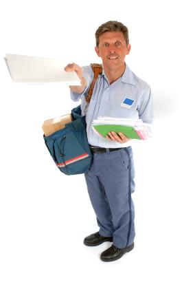 mail-man