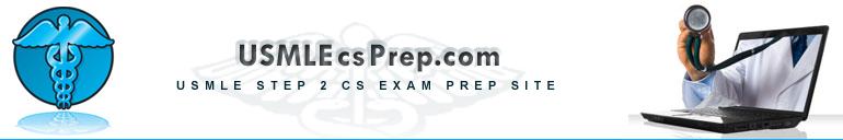 USMLE cs Prep.com