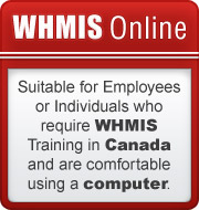 Whmis Training Workplace Hazardous Materials Information