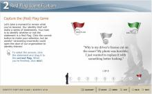 Red Flags Rule training screenshot 3