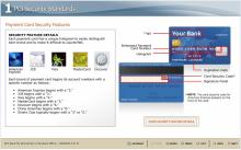 PCI awareness point of sale training screenshot 2