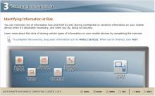 Safe remote and mobile computing training screenshot 3