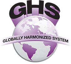 GHS - Globally Harmonized System