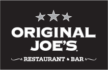 Original Joe's Logo