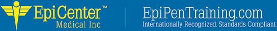 EpiPen Training Logo