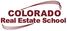 Colorado Real Estate School Logo