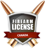 Firearms License Logo