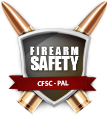 Firearms Safety Logo