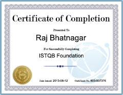 Test Manager CV Sample   Curriculum Vitae Builder ISTQB Mock Test  Question Papers and Answers  Software Testing     Buy Foundation of Software Testing  ISTQB Certification Book Online at Low  Prices in India   Foundation of Software Testing  ISTQB Certification  Reviews