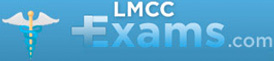 LMCC EXAMS Logo