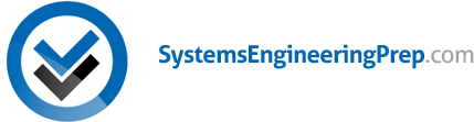 Systems Engineering Prep Logo