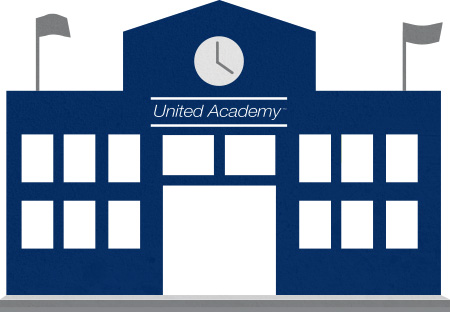 United Academy Trainers