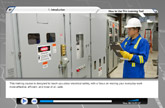My GHS Training - Electrical Safety Training System (ESTS) Online Training iPad